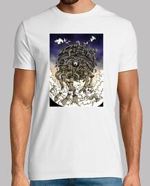 l'invasore supreme - shirt uomo
