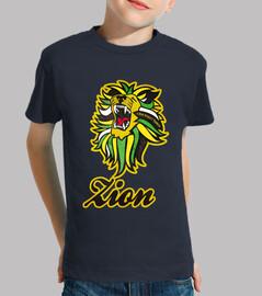 lion de fer zion