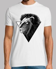 lion de hipster
