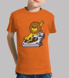 lion dj