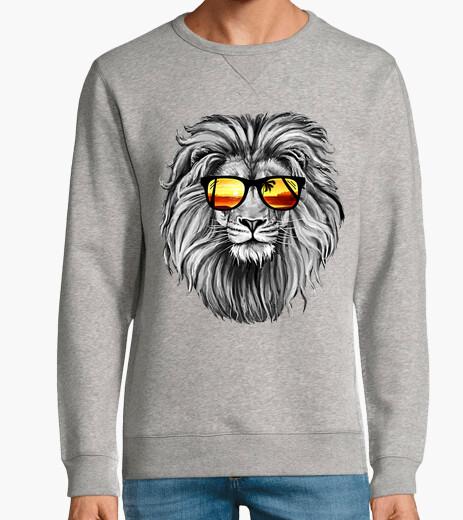 Sweat lion fraîche