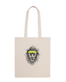 lion hippie