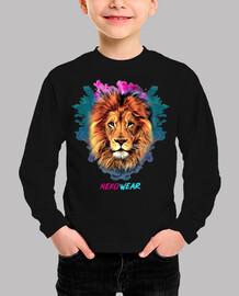 Lion Paint