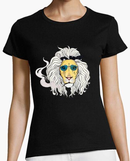 Lion rocker t-shirt