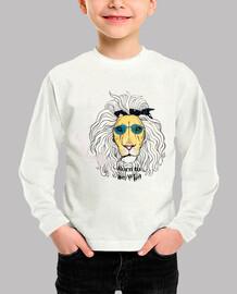 lion rocker (letters)