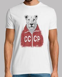 lion soviétique