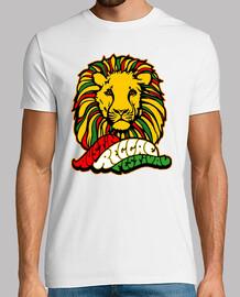 Lion the judas reggae