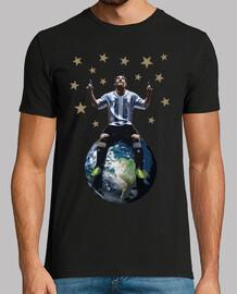 Camisetas Lionel Messi Más Latostadora Populares fYv6gby7