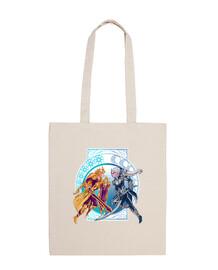 lioness e borsa di destinazione