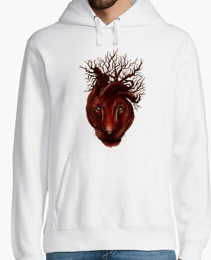 Jersey Lioness Heart