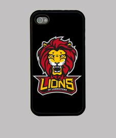 lions de lannister iph4