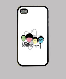 l'iphone4 beatband