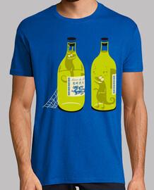 liquore lucertola