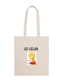lisa vegana