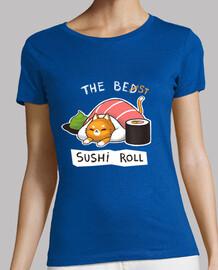 lit de sushi