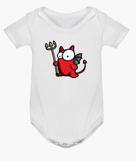 Little devil (small) kids clothes