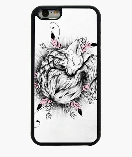 Funda iPhone 6 / 6S Little Fox Pink Version