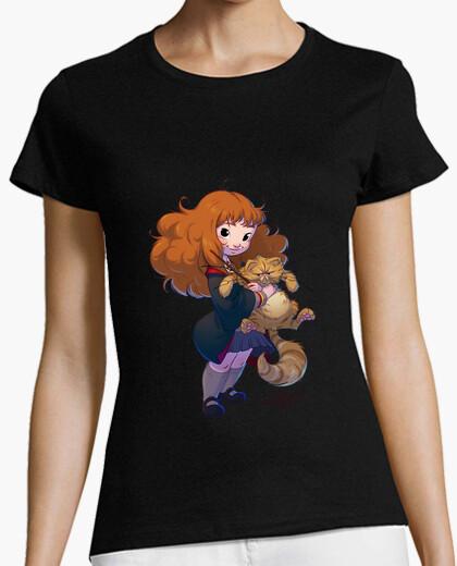 Camiseta Little Hermione