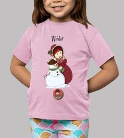 Little Jane winter