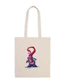 Little Nyarlathotep bag