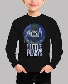 Little Peakys
