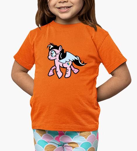 Little pony children's clothes