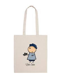 Little Sailor (Bolsa)