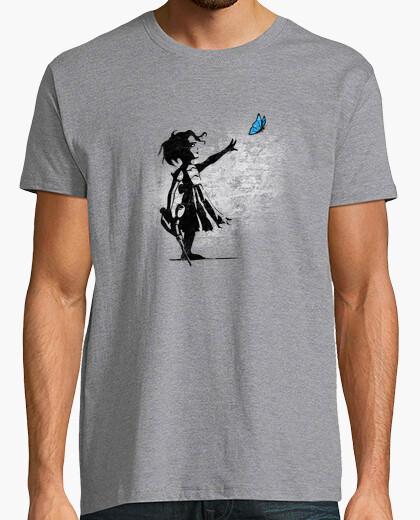 Camiseta Little sister