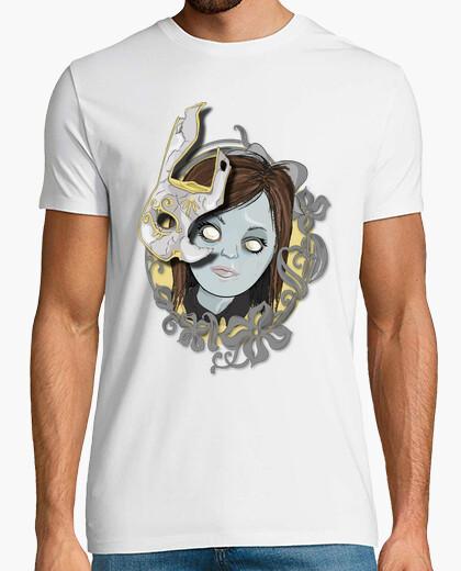 Camiseta Little Sister Bioshock