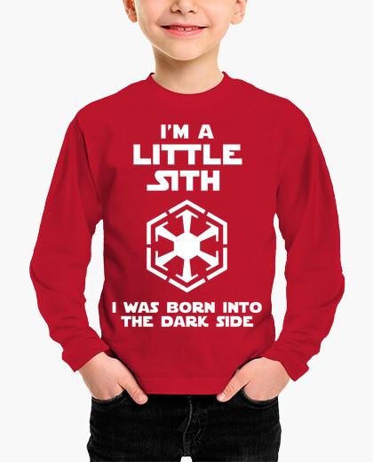 Ropa infantil Little Sith