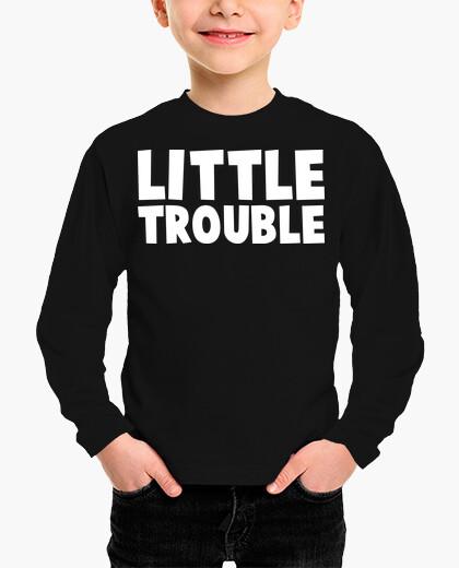 Ropa infantil Little Trouble