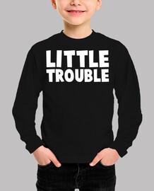 Little Trouble