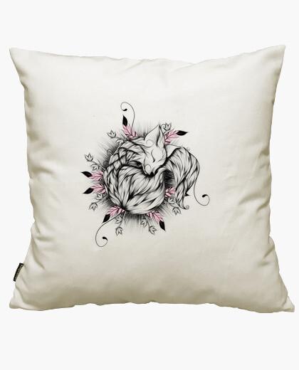Fodera cuscino little volpe versione rosa