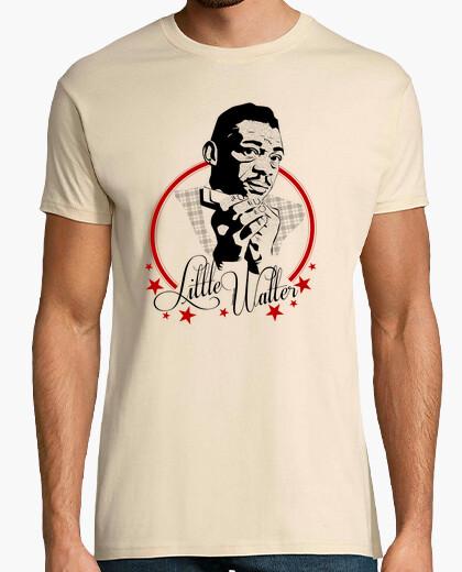 Camiseta Little Walter