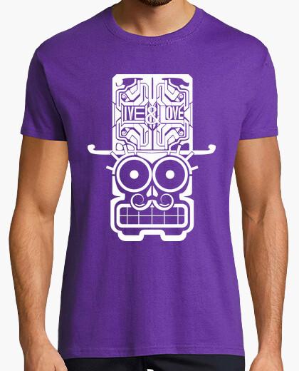 Live & love t-shirt