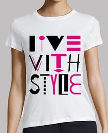 live con stile