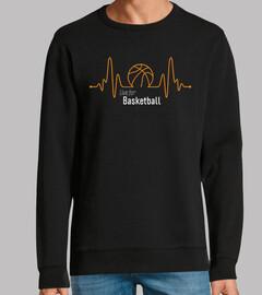 Live for Basketball, Pasión por el Balo