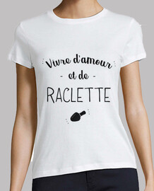 live love and raclette