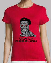 live the rebellion