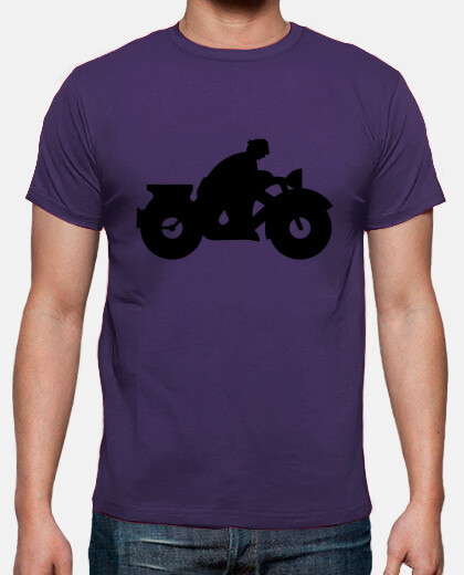 Camisetas Live to ride.