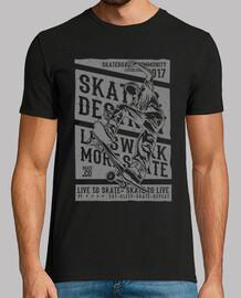 Live to Skate
