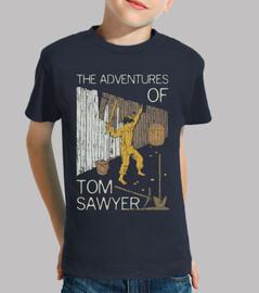 livres collection: tom sawyer