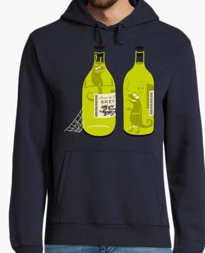 Lizard liquor hoody