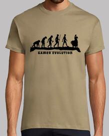 Llama Evolution
