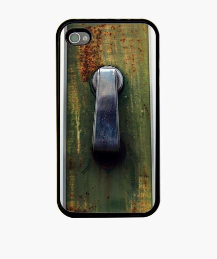 Funda iPhone Llamador