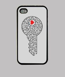 llave de tu corazón