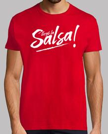Llegó la Salsa