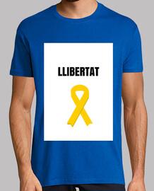 Llibertat groc