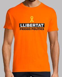 Llibertat Presos Polítics - Llaç