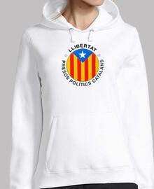 Llibertat presos politics catalans